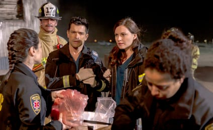 The Night Shift Season 4 Episode 3 Review: Do No Harm