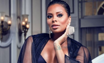 Eva Marcille Quits The Real Housewives of Atlanta: 'I Believe My Time Is Up'