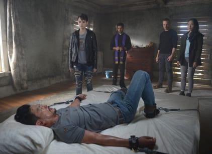 Watch The Exorcist Season 2 Episode 8 Online