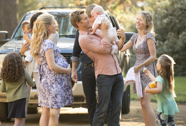 A Happy Ending - True Blood Season 7 Episode 10