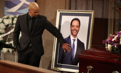 The Young and the Restless Honors Neil Winters and Kristoff St. John in a Stunning Sendoff
