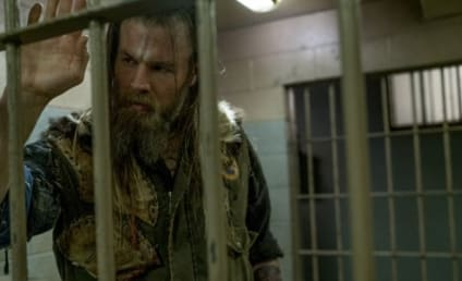 Outsiders Season 2 Episode 2 Review: Shadowside