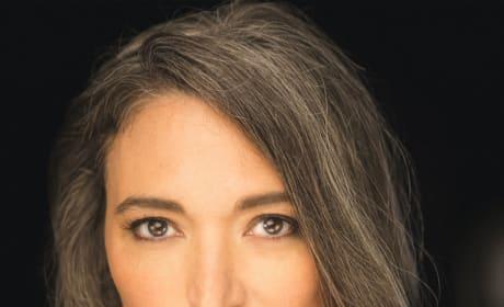 Elizabeth Laidlaw - The Red Line