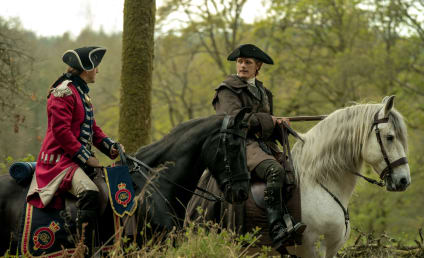 Outlander Season 5 Episode 2 Review: Between Two Fires