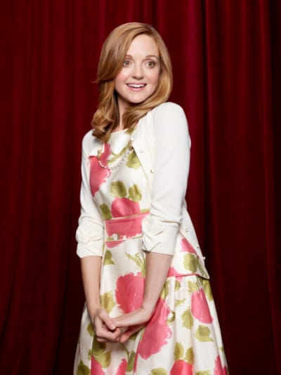 Jayma Mays Promo Picture