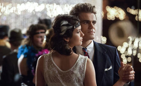 Slow Dance With Stefan