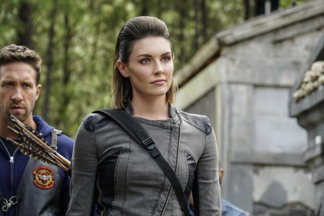 A Savior Arrives - The Originals Season 4 Episode 2