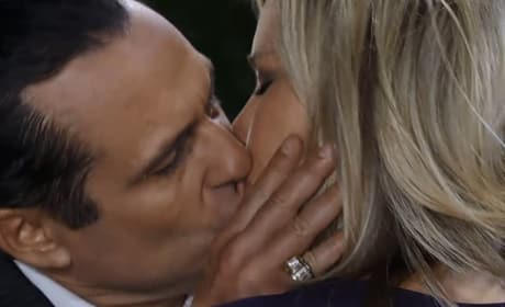 Sonny and Carly - General Hospital