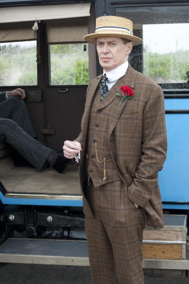 Nucky, Still Alive