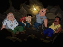Building Tunnels  - Family Guy