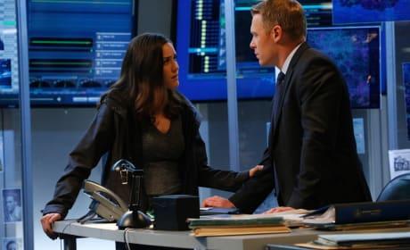 A Pact - The Blacklist Season 6 Episode 6
