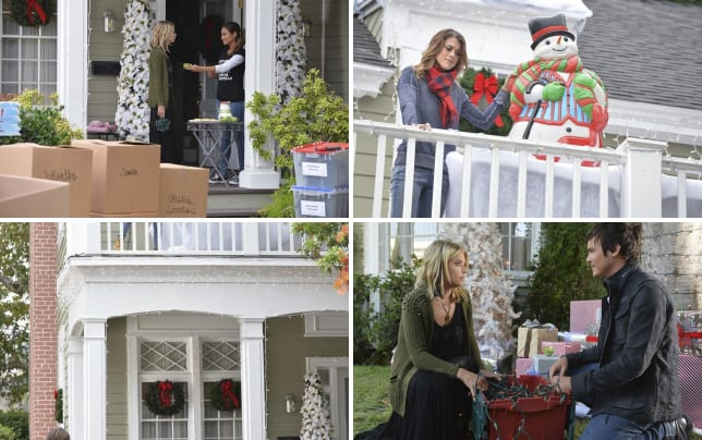 Emilys in the holiday spirit pretty little liars s5e12