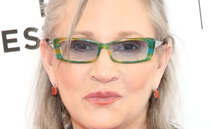 Carrie Fisher, Beloved Star Wars Actress, Dead at 60
