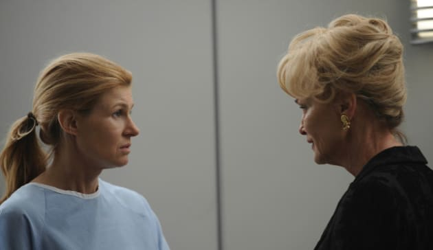 Vivien and Constance