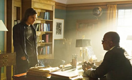 The Magicians Season 1 Episode 5 Review: Mendings, Major and Minor
