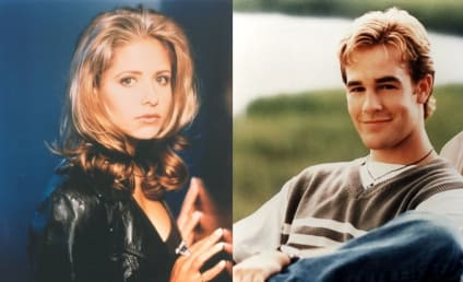 Buffy the Vampire Slayer and Dawson's Creek: Coming to ABC Family!