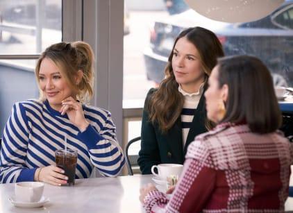 Watch Younger Season 6 Episode 3 Online