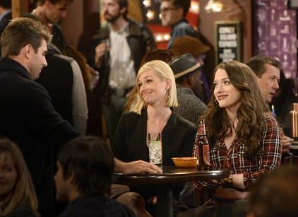 Watch 2 Broke Girls Season 5 Episode 11 Online