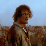 Jamie on Season 3 - Outlander