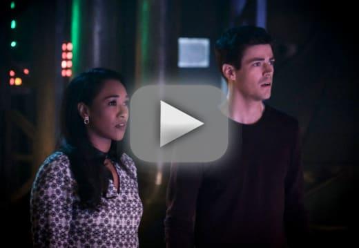 Watch The Flash Online: Season 5 Episode 21 - TV Fanatic