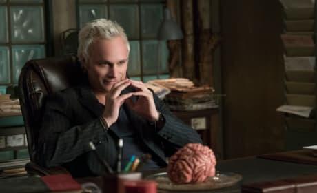Blaine's New Plan - iZombie Season 4 Episode 9