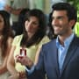A Question Popped? - Jane the Virgin Season 1 Episode 15