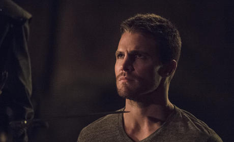 Not a Happy Man - Arrow Season 3 Episode 15
