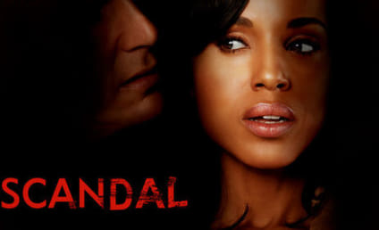 TV Ratings Report: Scandal Soars