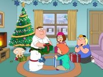 A Family Guy Christmas