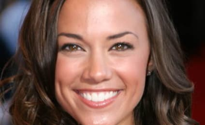 Jana Kramer Cast on One Tree Hill