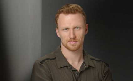"Kevin McKidd Predicts ""Lines in the Sand"" Will Be Drawn"