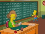 A Teacher's Diary - The Simpsons
