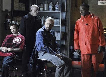 Watch Breaking Bad Season 4 Episode 1 Online