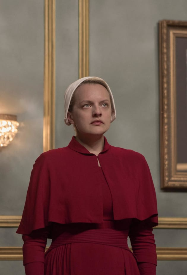 A Fearful June - The Handmaid's Tale Season 3 Episode 5