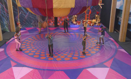 Big Brother Spoilers: Who Won Head of Household Ahead of the Double Eviction?