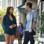 Who's This? - Pretty Little Liars Season 6 Episode 17