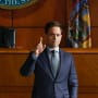 Mike Makes a Great Point - Suits Season 9 Episode 9