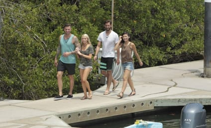 TV Ratings Report: Bachelor in Paradise Soars