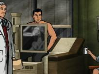 Archer Season 2 Episode 8