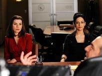 The Good Wife Season 2 Episode 17