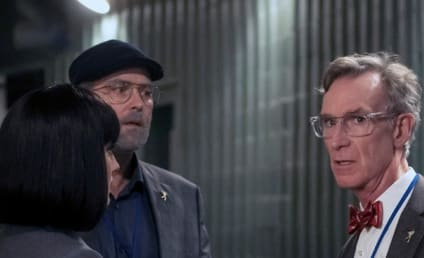 Watch Blindspot Online: Season 5 Episode 2