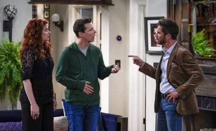 Watch Will & Grace Online: Season 10 Episode 2