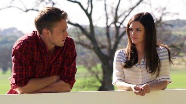 Zoe and Wade On The Road Again - Hart of Dixie Season 2 Episode 24