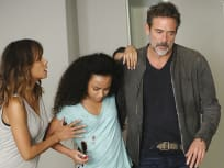 Extant Season 2 Episode 12