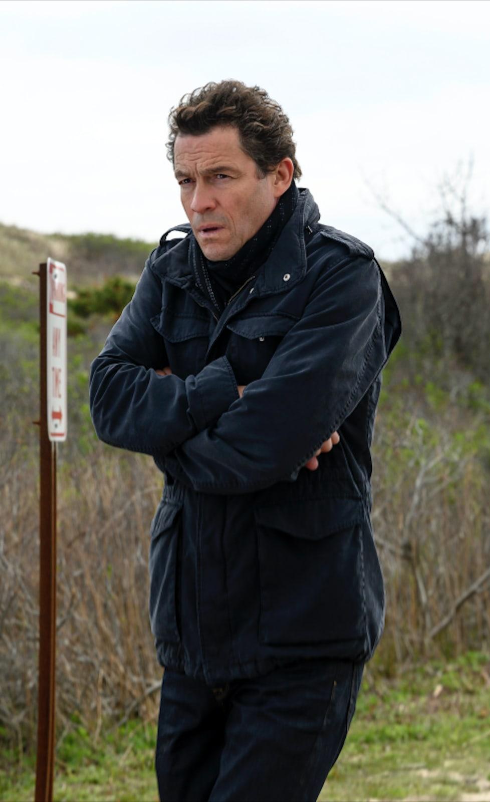 Noah Walks Away   The Affair Season 20 Episode 20   TV Fanatic