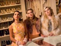 Scream Queens Season 1 Episode 9