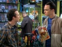 The Big Bang Theory Season 2 Episode 22
