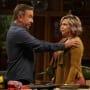 Kristin And Mike - Last Man Standing Season 7 Episode 2