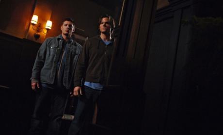 Sam and Dean Investigate