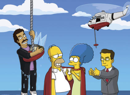 Watch The Simpsons Season 19 Episode 1 Online